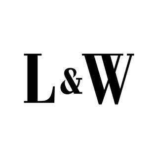 Laurel & Wolf Company Logo