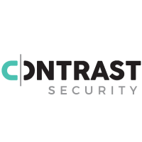 Contrast Security Company Logo