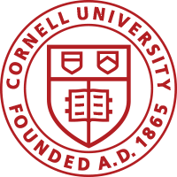 Cornell University Company Logo
