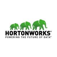 Hortonworks Company Logo