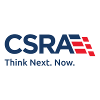 CSRA Company Logo