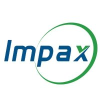Impax Laboratories Company Logo