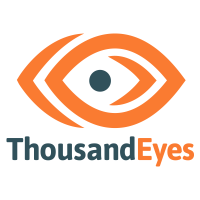 Thousand Eyes Company Logo