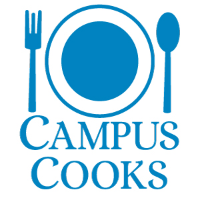 Campus Cooks Company Logo