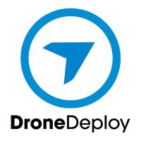 Drone Deploy Company Logo