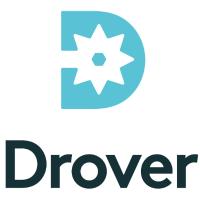 Drover Company Logo