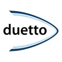 Duetto Company Logo
