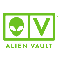 AlienVault Company Logo