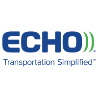Echo Global Logistics Company Logo