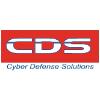 Cyber Defense Solutions Company Logo