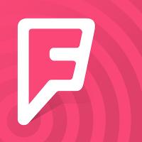 Foursquare Company Logo