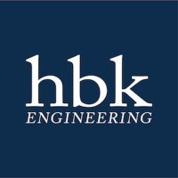 HBK Engineering Company Logo