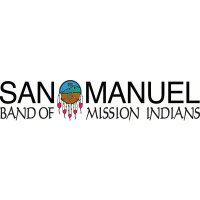 San Manuel Band of Mission Indians Company Logo