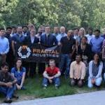 Fractal Industries company  photo