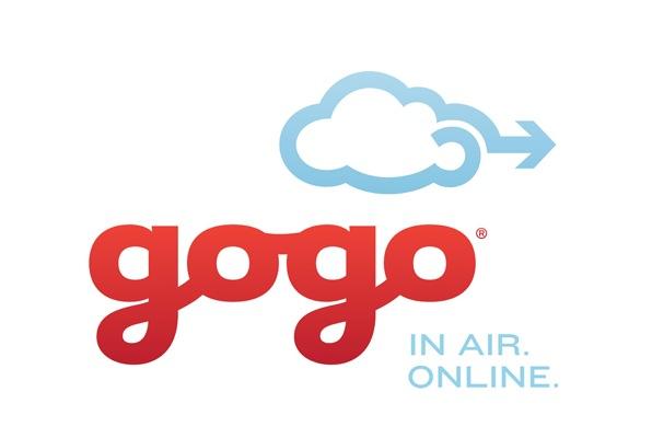 Gogo Air Company Logo