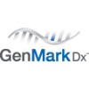 GenMark Diagnostics Company Logo