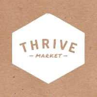 Thrive Market Company Logo