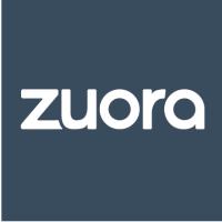 Zuora Company Logo