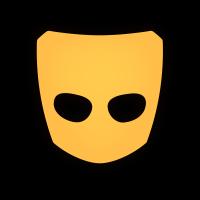 Grindr Company Logo