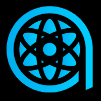 Atom Tickets Company Logo