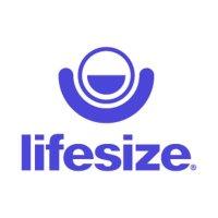 Lifesize Company Logo