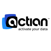Actian Corporation Company Logo