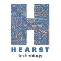 Hearst Technologies Company Logo